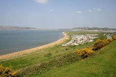 Aberconwy resort and spa
