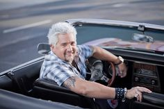 Guy Fieri: Diners Drive Ins and Dives