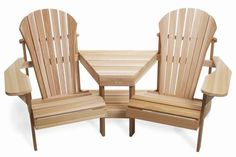 Looking for All Things Cedar Adirondack Outdoor Corner Tete-A-Tete ? Check out our picks for the All Things Cedar Adirondack Outdoor Corner Tete-A-Tete from the popular stores - all in one. Adirondack Furniture, Pallet Furniture, Furniture Plans, Rustic Furniture, Outdoor Furniture, Modern Furniture, Fireplace Furniture, Fireplace Mantel, Fireplace Ideas