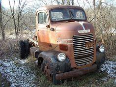 Resultado de imagen para coe truck transformation