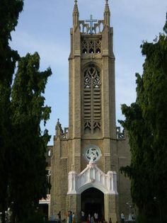 Medak Church:    The Medak church, the single largest diocese in Asia and second largest in the world after the Vatican, is a priceless heritage. The main tower of the cathedral is 173 feet high and the structure is believed to be one of the finest examples of Gothic architecture in India