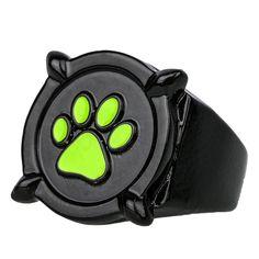 chat noir ring - Ebay