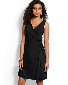 Tommy Bahama - Tambour Side Knot Dress