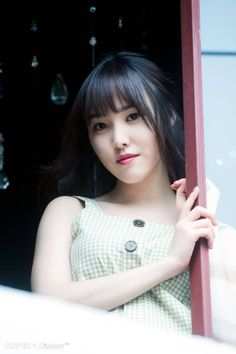 Perfect Girls Yuju Gfriend