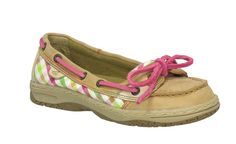 super adorable Sperry shoes