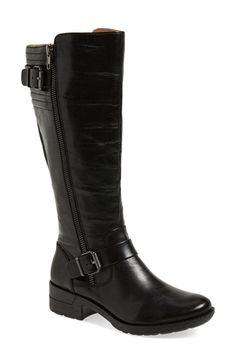 Söfft 'Adama' Tall Boot (Women) available at #Nordstrom