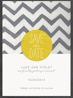 minted save the date card, my sunshine by susie allen