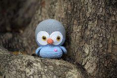 Winston the Owl