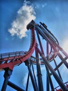 roller-coaster, freedom, adrenaline rush, makes you feel alive, fun Scary Roller Coasters, Diablo Cody, Busch Gardens Tampa, Hills And Valleys, Amusement Park Rides, Carousels, Carnivals, Carnavals