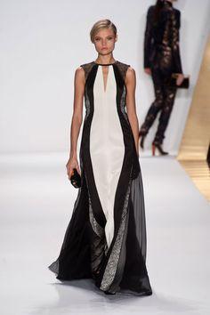 J. Mendel Runway | Fashion Week Fall 2013