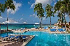 Curacao Marriott Beach Resort & Emerald Casino, Curacao....where ill be next week :)