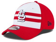 dc506aa8fd6 St. Louis Cardinals New Era MLB 2015 All Star Game 39THIRTY Cap -  ArchCitySports.com