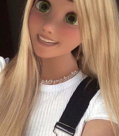 Resultado de imagen de modern disney princess
