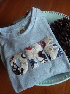 birthday boy shirt inspiration
