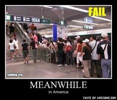 Funny pictures about Fail People. Oh, and cool pics about Fail People. Also, Fail People. Meanwhile In America, Lazy People, Stupid People, Funny People, Take The Stairs, Just For Laughs, Funny Fails, Ohana, Laugh Out Loud