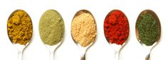 yrtit ja mausteet ----herbs and spices Spice Blends, Spice Mixes, Cooking Tips, Cooking Recipes, Healthy Recipes, Eel Recipes, Cooking Classes, Sauce Recipes, Garlic
