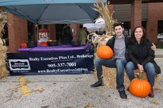 Annual Pumpkin Giveaway 2014