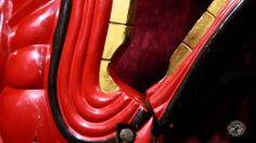¿Recordáis el #León-#dragón japonés, nuestra pieza del mes de Julio? Aquí lo tenéis en su emplazamiento original dentro de la #Biblioteca. Lounge, Furniture, Home Decor, Chair, Airport Lounge, Drawing Rooms, Decoration Home, Room Decor, Lounges