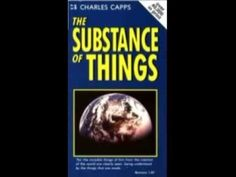 "The Substance of Things, by Charles Capps - Description: ""Now faith is the substance of things hoped for, the evidence of things not seen. Now Faith Is, Word Of Faith, Word Of God, Images Of Faith, Praying For Others, Faith Is The Substance, Roman 1, Jesus Is Lord, Book Format"