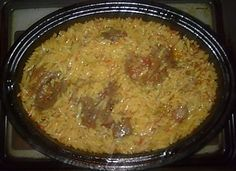 Cookbook Recipes, Cooking Recipes, Orzo Risotto, Greek Recipes, Carne, Feta, Grilling, Sweet Home, Food And Drink