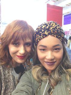 juliana rakoza; beauty fair; turbante; get trendy; renata ferraz; fashion looks; street style; sao paulo; bloggers; brazilian fashion;