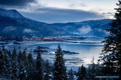 winter blues by Viktoria Haack on 500px