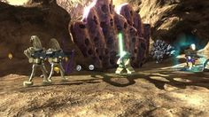 Lego Star Wars III on the Wii - Completed (Awesome)