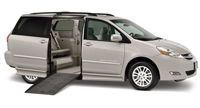 Financing a Wheelchair Accessible Vehicle #NMEDA