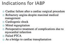 Indications for Intra-Aortic Balloon Pump IABP Cath Lab Nurse, Cardiogenic Shock, Critical Care Nursing, Cardiac Nursing, Heart Rhythms, Respiratory Therapy, Balloon Pump, Nursing Tips, Nurse Stuff