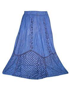 a901be6d48 Bohemian Skirt, Boho Skirts, Boho Gypsy, Gypsy Style, Long Skirts For Women,  Bohemian Design, Boho Girl, A Line Skirts, Gypsy Fashion