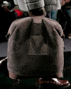 Louis Vuitton F/W 2013-2014