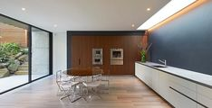 Modern Home Appearance With a Futuristic Feel - HomeMajestic