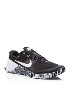 huge selection of 25c43 b1336 Nike Men s Metcon 2 Lace Up Sneakers Men - Bloomingdale s