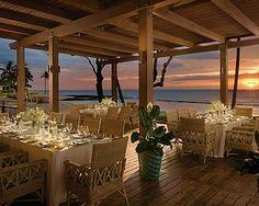 Makai Lanai @ Four Seasons, Big Island