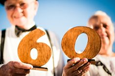 bodas de 60 anos de casados