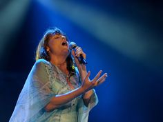 Music Wallpaper: Florence and the Machine - Rock in Rio 2013