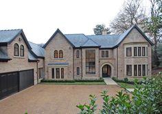 #Cheshire properties - #Bowdon