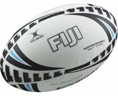 Gilbert Fiji Rugby World Cup 2011 Supporter Ball