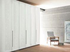 Vanity Wardrobe by SMA Mobile → Tangible Interiors