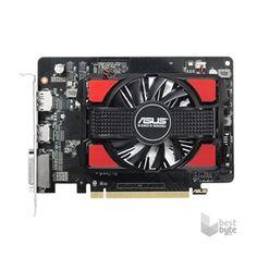 ASUS R7 250-1GD5-V2 AMD 1GB GDDR5 128bit PCI-E videokártya
