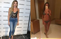 'I Did Khloe Kardashian's 'Revenge Body' Workout for 2 Weeks—Here's What Happened'