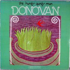 Donovan - The Hurdy Gurdy Man - Music & Arts. De