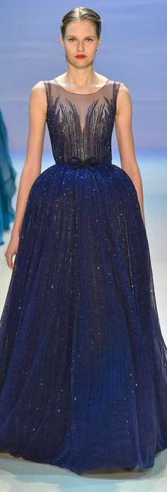 Fall-Winter 2014-15, Georges Hobeika