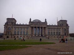 Dicas de viagem - Berlim