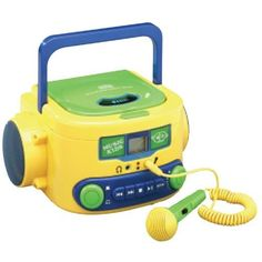 Lovely CD Players for Toddlers