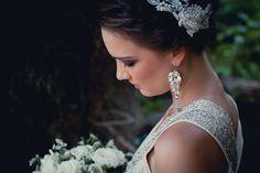 A Vintage Dream Wedding Inspiration
