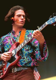 Country Joe , Monterey Pop Festival (1967)