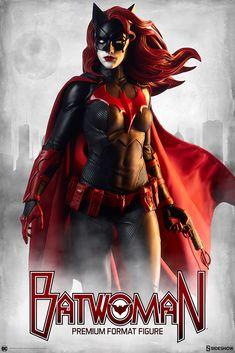 DC Comics Batwoman Premium Format(TM) Figure by Sideshow Col | Sideshow Collectibles