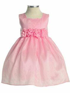 Pinkprincess.com Flower Girl