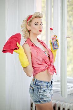 Pojďte se proměnit v Pin-up lady! Let's go to transform into Pin-up lady! Pin Up, Let It Be, Crop Tops, Lady, Women, Fashion, Moda, Fashion Styles, Pinup